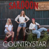 Salooon Countrystar Cover