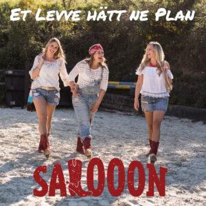 Salooon Et Levve hätt ne Plan Cover